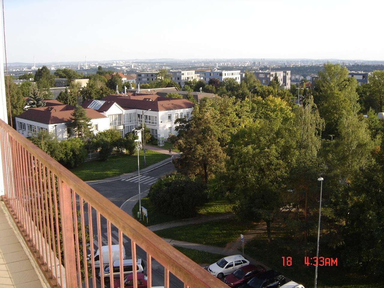Byt 3+1 67 m2, Praha 9 - Prosek