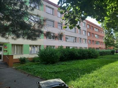 Byt 1+1 33,7 m2, Praha 4