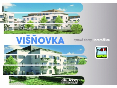 Projekt Višňovka A