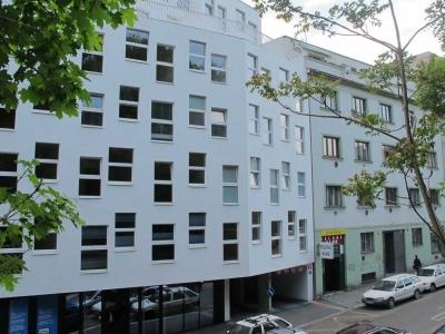 Nové byty Anděl Na Zlatance Praha 5 - Smíchov