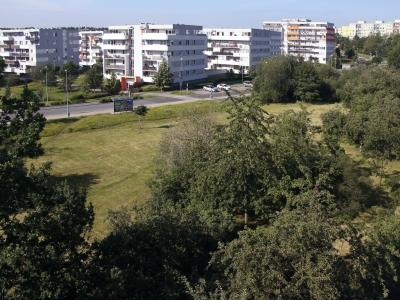 Byt v OV 2 + KK  Stříbrského , Praha 4 Háje